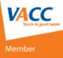VACC Member Sign